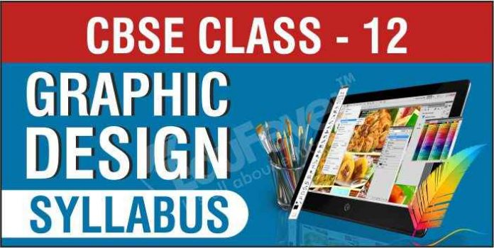 CBSE Class 12 Graphic Design Syllabus