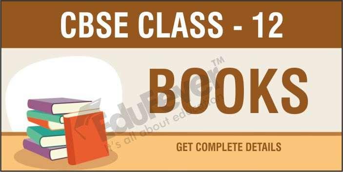 CBSE Class 12 NCERT Books