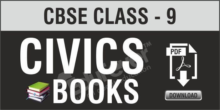 CBSE Class 9 Civics NCERT Books