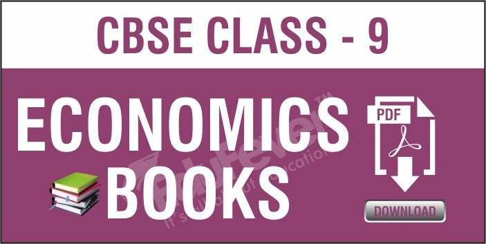 CBSE Class 9 Economics NCERT Books
