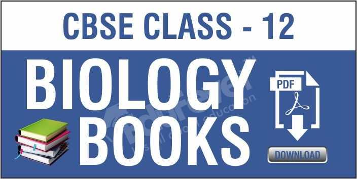 Class 12 Biology NCERT Books