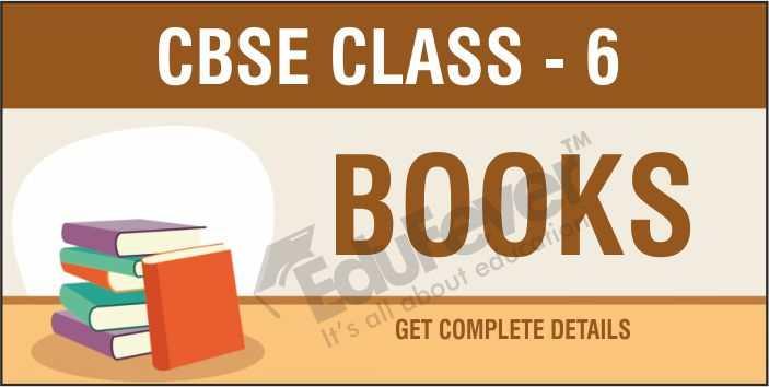 Class 6 NCERT Books