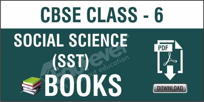 Class 6 Social Science Books