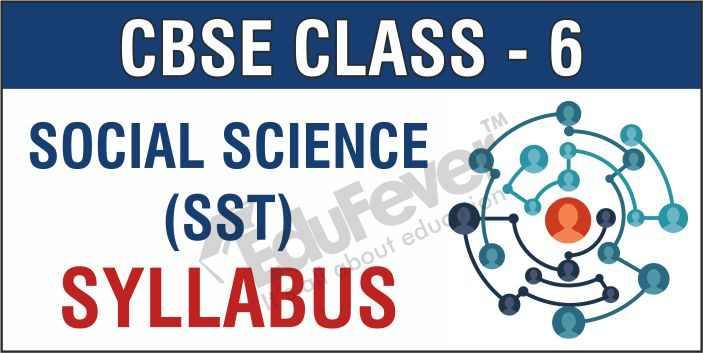 Class 6 Social Science Syllabus