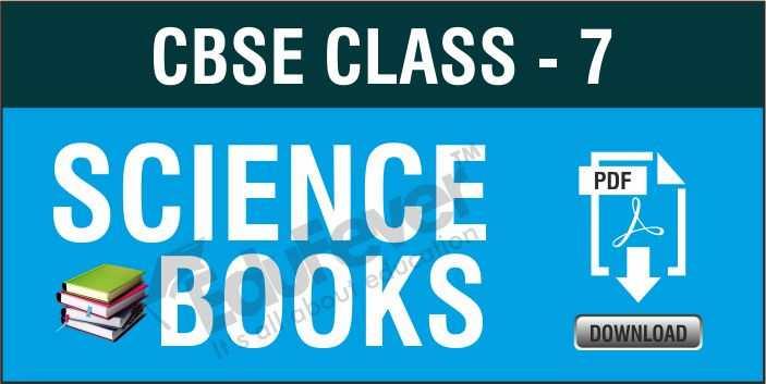 Class 7 Science NCERT Book