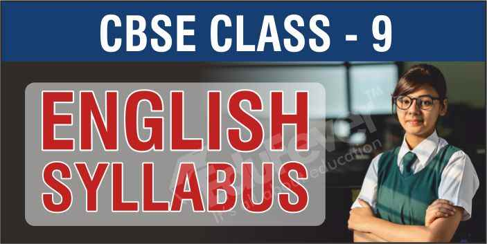 Class 9 English Syllabus