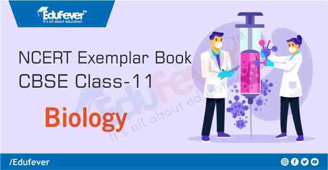 CBSE Class 11 Biology Exemplar Book & Solutions