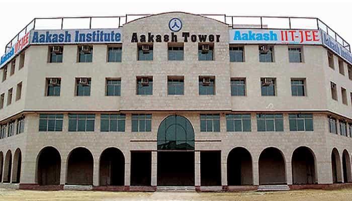 Aakash Institute Delhi