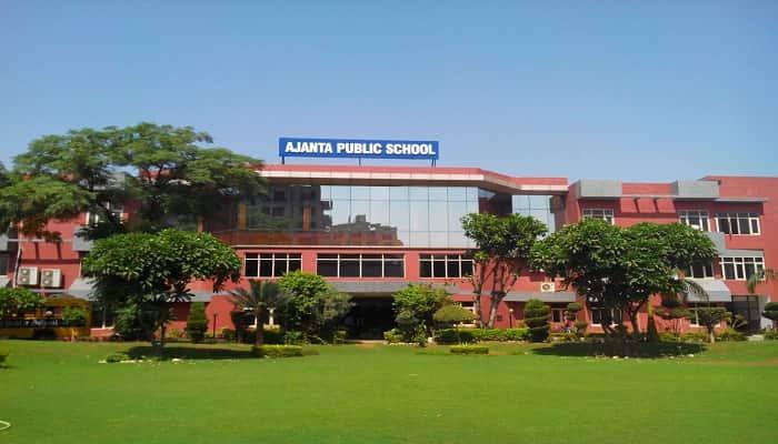 Ajanta Public School Gurgaon