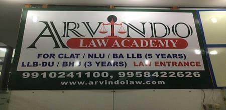 Arvindo Law Academy Pitampura: Admission, Courses, Fees etc.