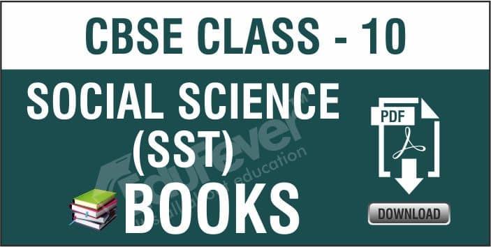 Class 10 Social Science NCERT Book