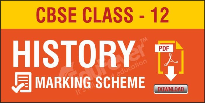 Class 12 History Marking Scheme
