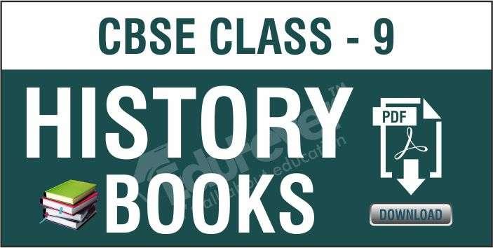 CBSE Class 9 History NCERT Books