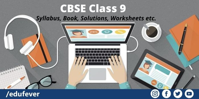 CBSE Class 9 Study Materials