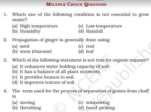 Class 8 Science Exemplar Book & Solutions