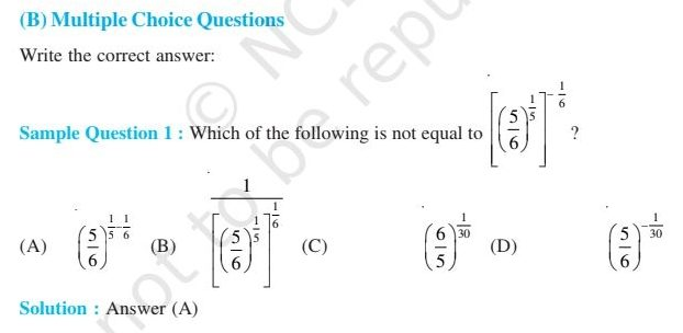 Class 9 Maths Exemplar Book & Solutions