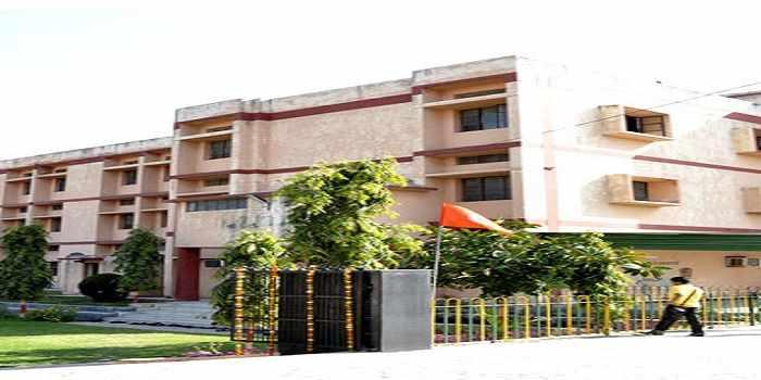 DAV Multipurpose Public School Sonipat
