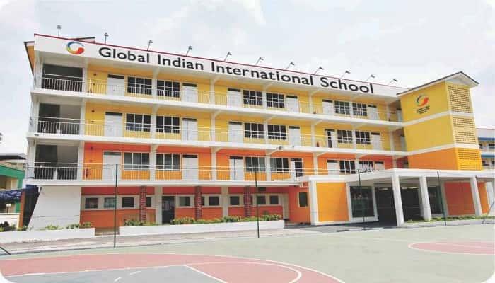 Global Indian International School Noida