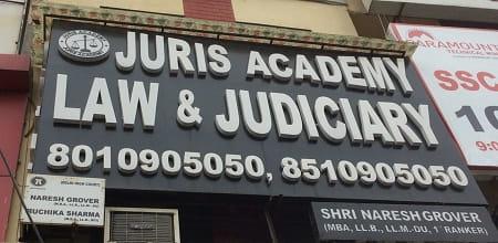 Juris Academy Delhi 2020-21: Admission, Courses, Fees, Review etc.