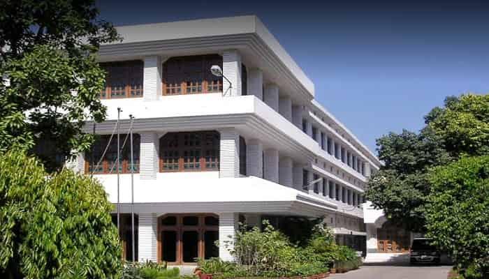 Meerut Public School Main Wing Meerut