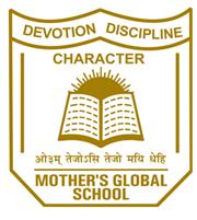 Mother's Global School Logo