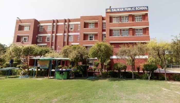 Salwan Public School Gurgaon