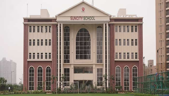 Suncity School Gurgaon