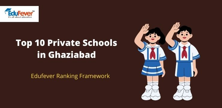 Top 10 Private Schools in Ghaziabad 2021-22