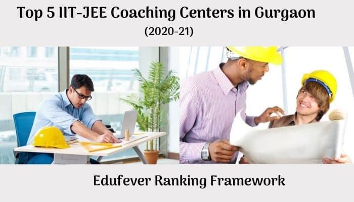 Top 5 IIT JEE Coaching Center in Gurgaon