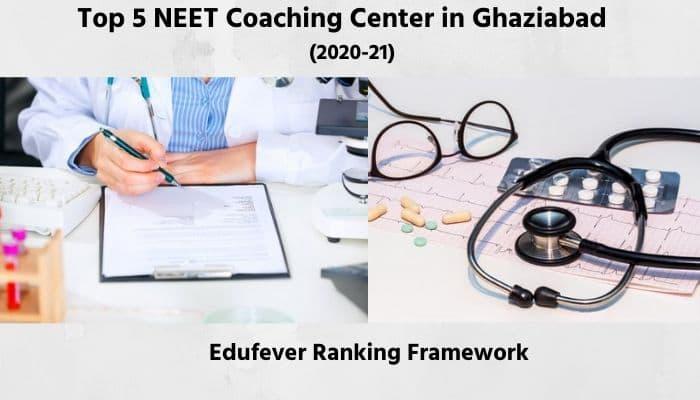 Top 5 NEET Coaching Center in Ghaziabad