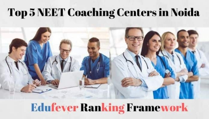 Top 5 NEET Coaching Centres in Noida