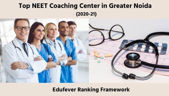 Top NEET Coaching Center in Greater Noida