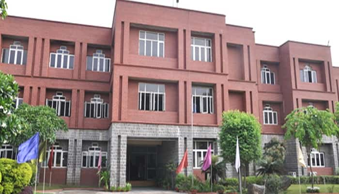 Uttam School For Girls Ghaziabad 1
