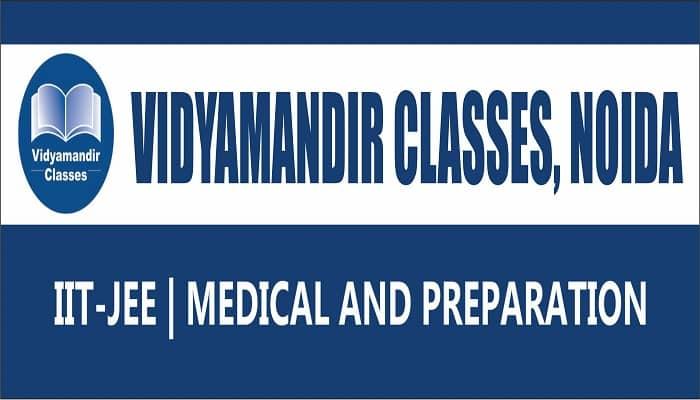 Vidymandir Classes Noida