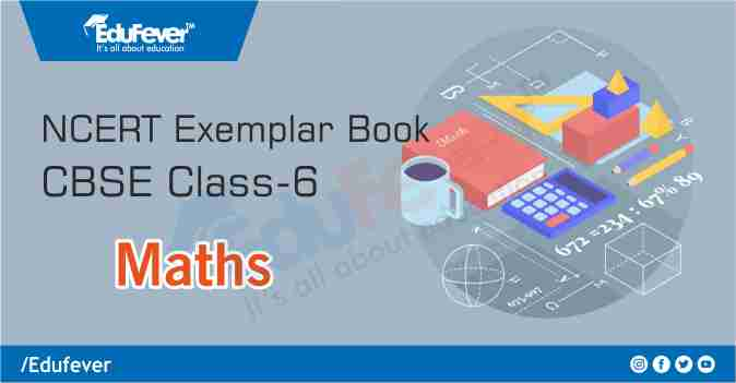 CBSE Class 6 Maths Exemplar Book and Solutions