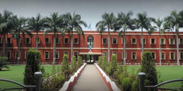 ST. Mary's Academy, Meerut