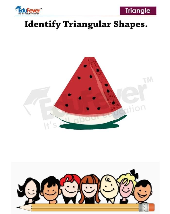Identifying-Triangular-Shapes-Worksheet