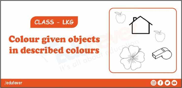 color given object in described color
