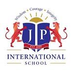 JP-International-School-Greater-Noida-logo