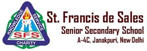 St. Francis de Sale School Janakpuri