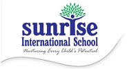 Sunrise International School Sonipat Logo