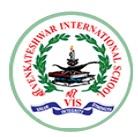 Venkateshwar International School Logo