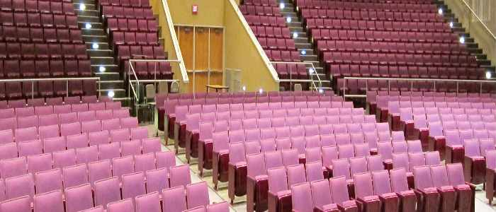 fortune Auditorium