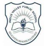 indus-valley-public-school-noida-logo