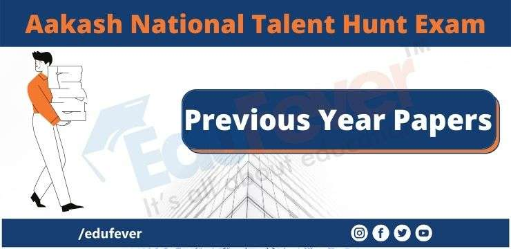 Aakash National Talent Hunt Exam